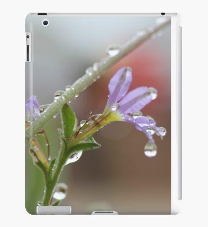 Drip drop iPad Case/Skin