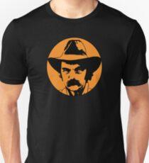 Blaze Foley Slim Fit T-Shirt