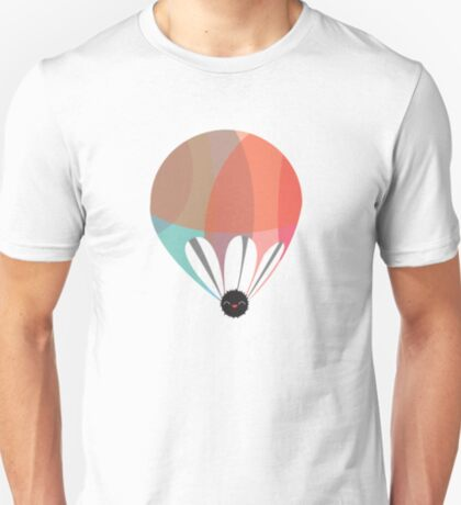 Flying Happy Dust T-Shirt