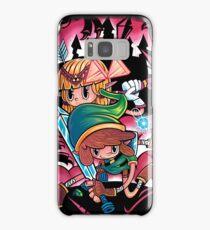 Piece Keepers Samsung Galaxy Case/Skin
