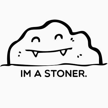 Stoner by SMOLINA
