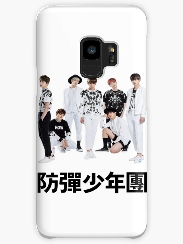 BTS - For You: Samsung Galaxy Case by idolheavenshop