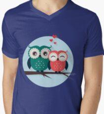 Lovers owls T-Shirt