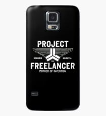 Red vs Blue Project Freelancer Case/Skin for Samsung Galaxy