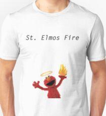 St. Elmos Fire T-Shirt