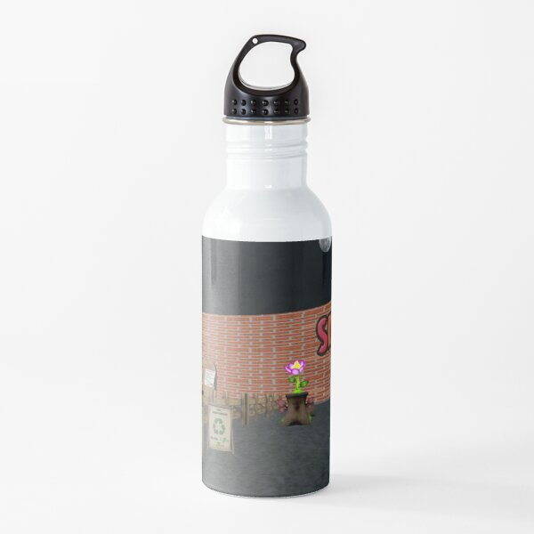 second life Water Bottle