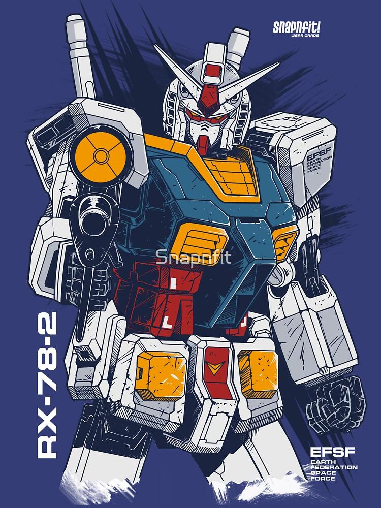 Gundam Love | Unisex T-Shirt