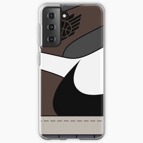 Air Jordan 1 Travis Scott Samsung Galaxy Soft Case