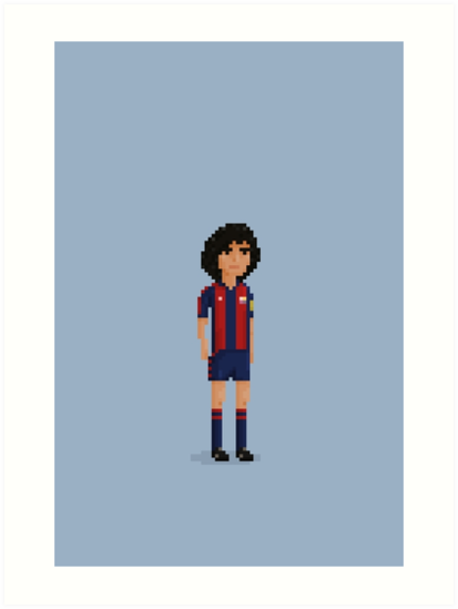 Diego 83 by pixelfaces