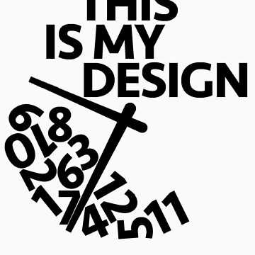 This is my design. by WhyHelloEmily
