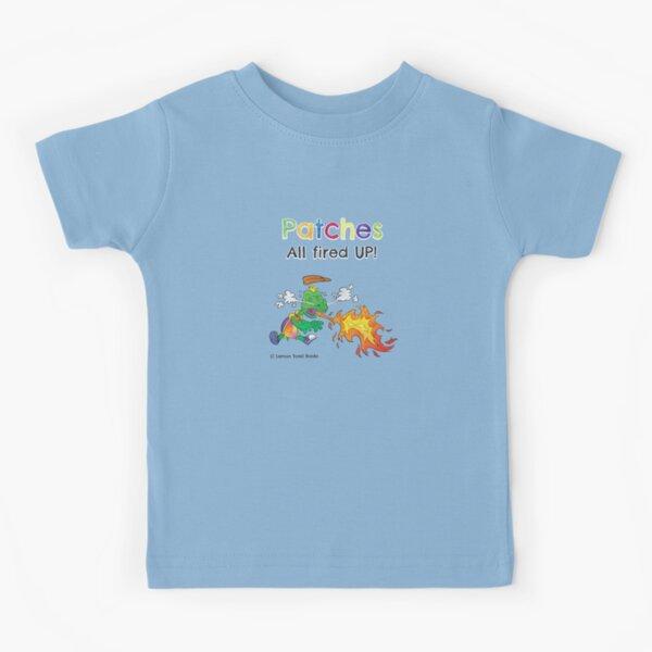 All fired UP! Kids T-Shirt