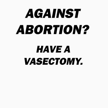 Contra el aborto? de MATDiamonds