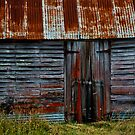 through one last door by Keith Midson