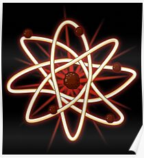 The God Particle Poster