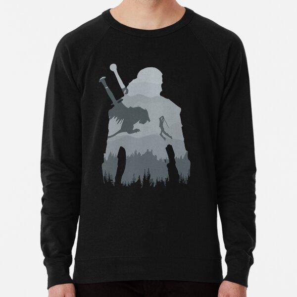 Witcher Sweatshirt léger