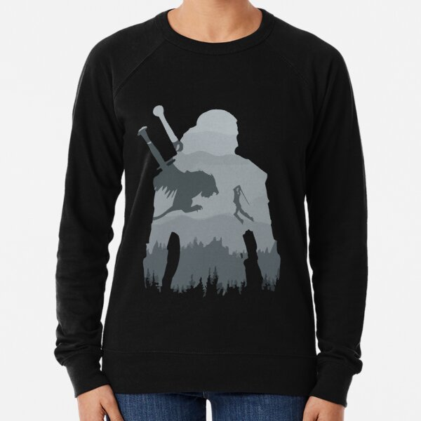 Witcher Lightweight Sweatshirt