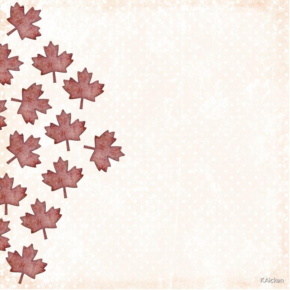 Canada Proud by KAicken