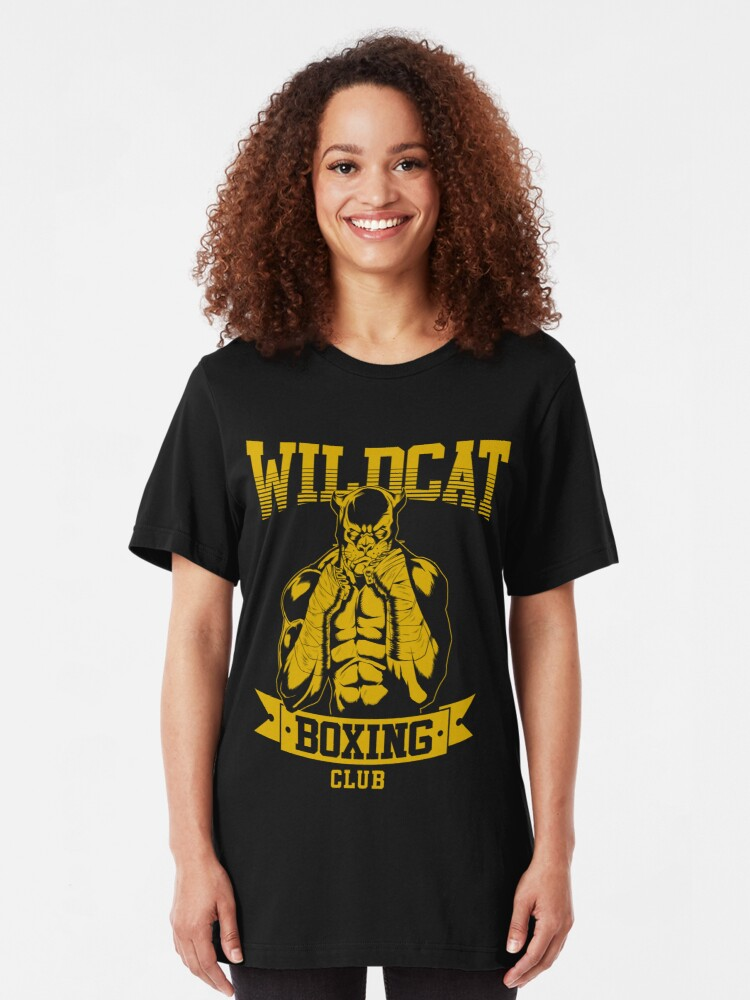 T-Shirt Gauntlet Splatter Black Unisex-M