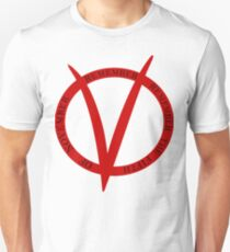 Remember, Remember the 5th of November T-Shirt