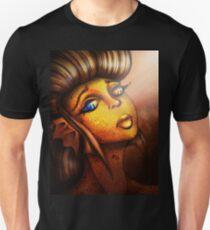 Creature Feature: The Golden Koi T-Shirt
