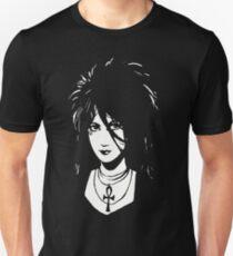 Sandman DEATH  Vintage Neil Gaiman Tribute  T-Shirt