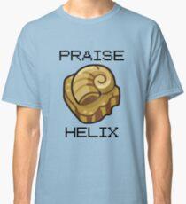 ༼ つ ◕_◕ ༽つ PRAISE HELIX ༼ つ ◕_◕ ༽つ Classic T-Shirt