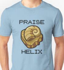 ༼ つ ◕_◕ ༽つ PRAISE HELIX ༼ つ ◕_◕ ༽つ Unisex T-Shirt