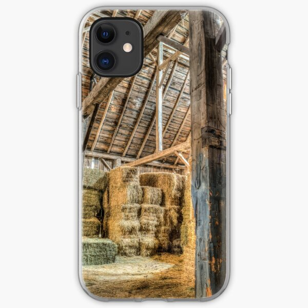 Days Gone By iPhone Soft Case