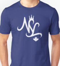 NSL Canada Crown Unisex T-Shirt