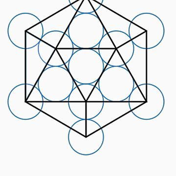Icosahedron by Spritesup
