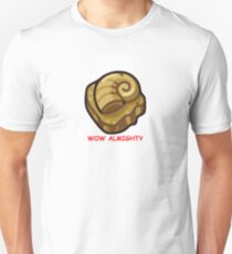 ALMIGHTY HELIX Unisex T-Shirt