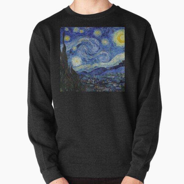 Sternennacht - Vincent Van Gogh Pullover