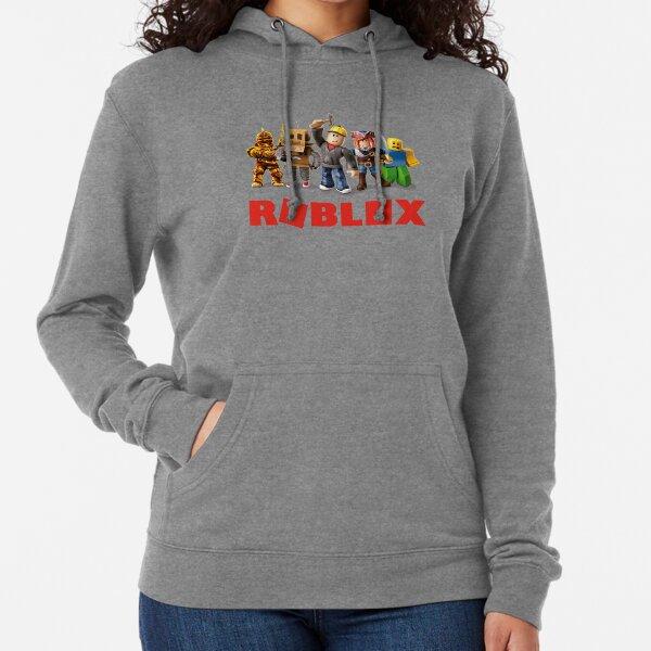 Roblox Team  Lightweight Hoodie