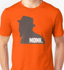 Thelonious MONK. Unisex T-Shirt