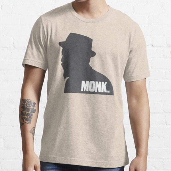 Thelonious MONK. Essential T-Shirt
