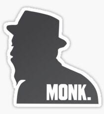 Thelonious MONK. Sticker