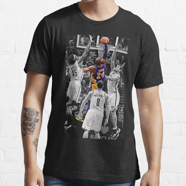 Kobe-Bryant Essential T-Shirt