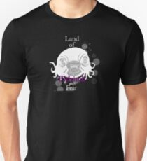 Land of Eldritch and Fear Unisex T-Shirt