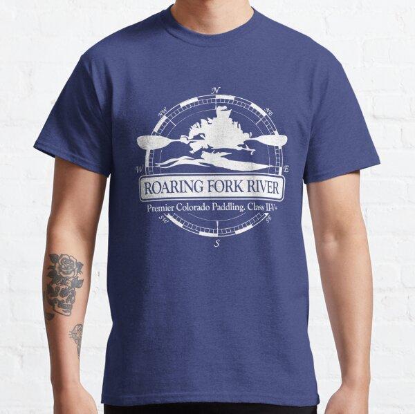 Roaring Fork River (KC2) Classic T-Shirt
