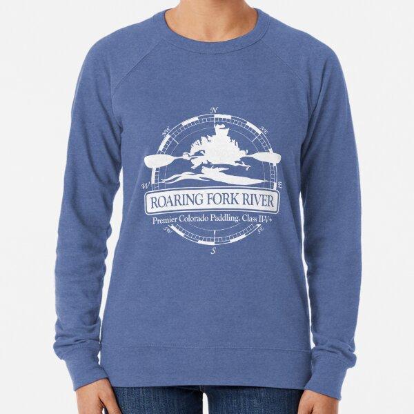 Roaring Fork River (KC2) Lightweight Sweatshirt