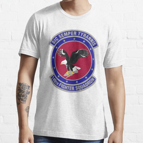 149th Fighter Squadron Essential T-Shirt
