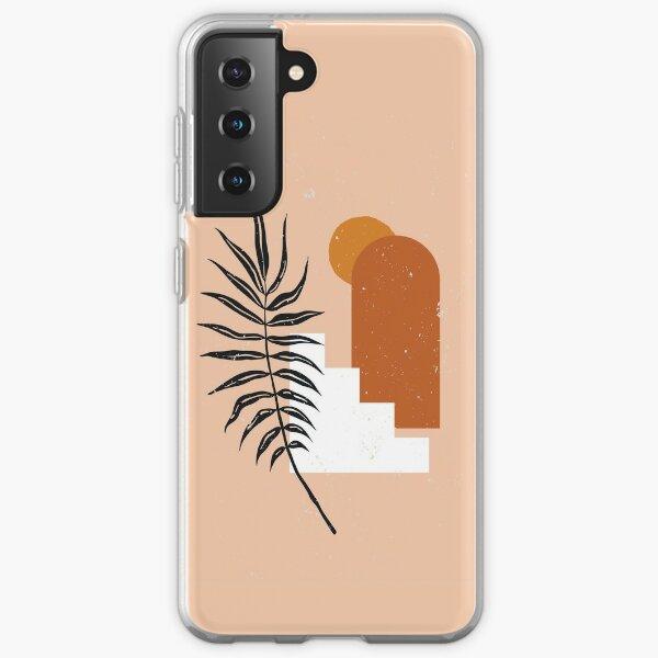 Summer Samsung Galaxy Soft Case