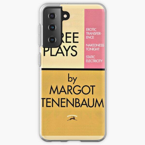 Three Plays by Margot Tenenbaum Samsung Galaxy Soft Case
