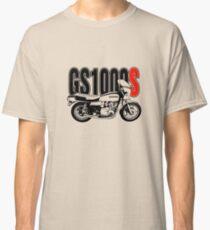 Suzuki GS1000S Classic T-Shirt