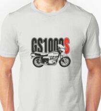 Suzuki GS1000S Unisex T-Shirt