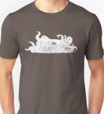 Horrorterror? Unisex T-Shirt