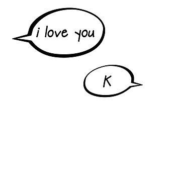 I love you by inkedollxx