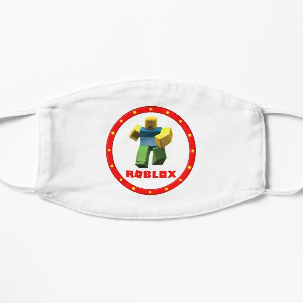 Roblox Firefighter Mask Roblox Skins Mask By Deswaopou Redbubble