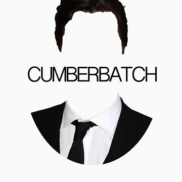 Benedict Cumberbatch by andrewscott