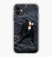 The Evil Queen - Once Upon a Time iPhone Case